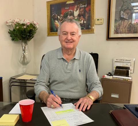 Tom Arnold, Owner